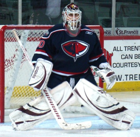 Inside The Trenton Devils with Mike Ashmore
